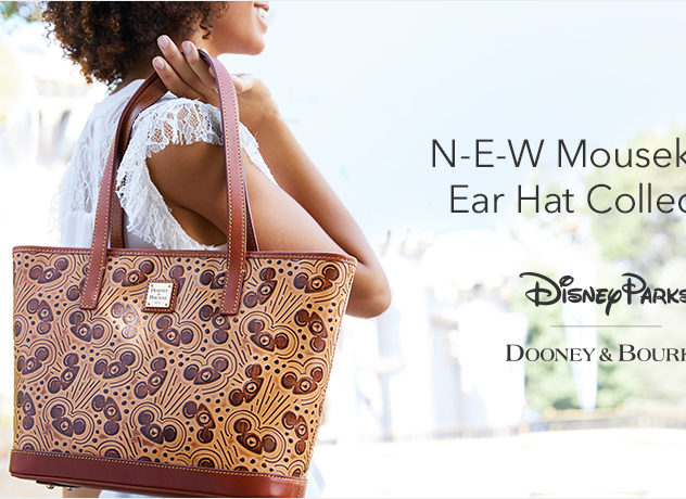 Have You Seen The Newest Disney Dooney & Bourke Bags That Are Now Available Online? 28