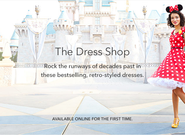 The Co-Op Dress Shop Is Now Online! And We Have Found Some Great Accessories To Complete Your Outfit! 24