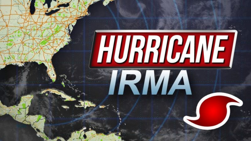 Disney World Preparations for Hurricane Irma ~ Updates 2