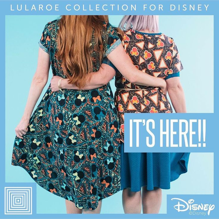 Get Magical Attire Courtesy of LuLaRoe! 1