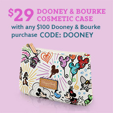 Have You Seen The Newest Disney Dooney & Bourke Bags That Are Now Available Online? 14