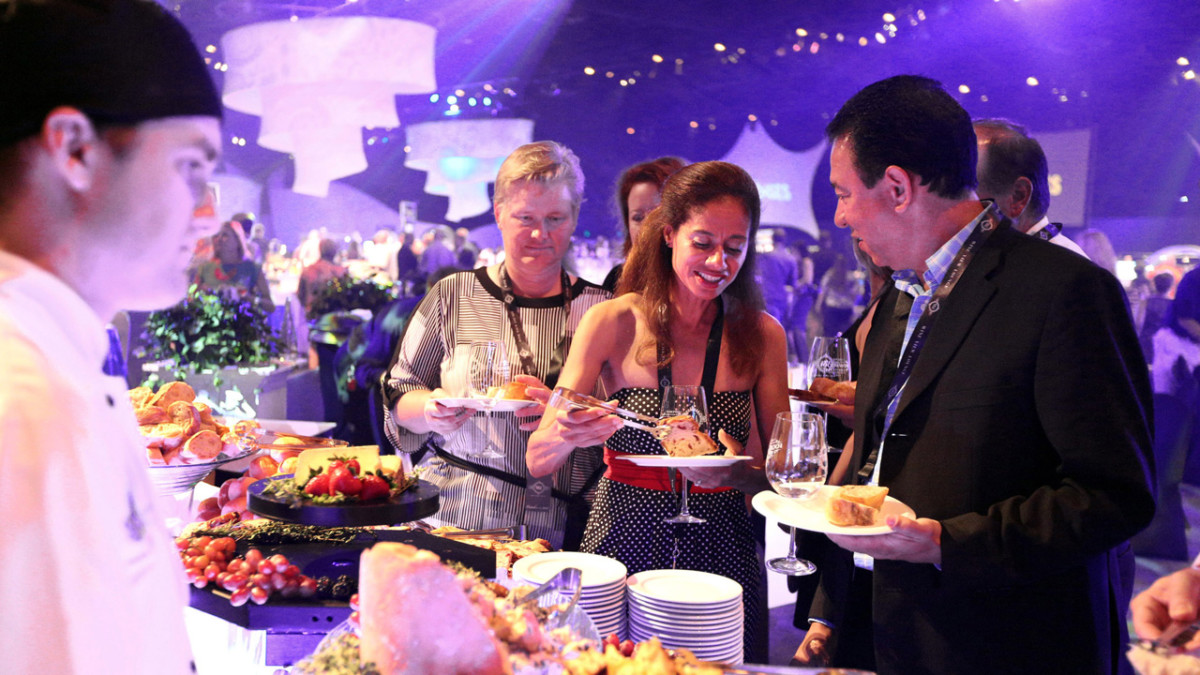Six Things You Need to Know for 2017 Party for the Senses at Epcot International Food & Wine Festival 7