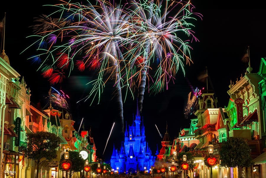 9 Must-Do's For Fall Visits to Walt Disney World Resort 4