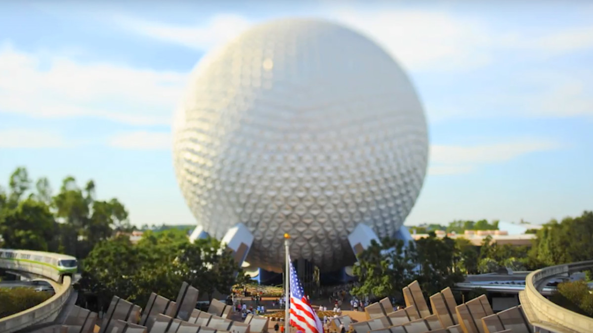 Top 10 Things Guests Love About Epcot 3