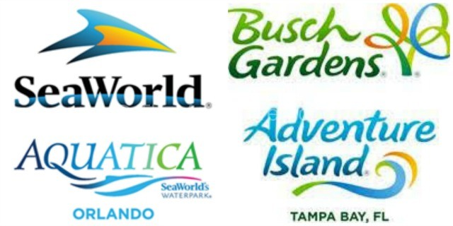 SeaWorld And Busch Gardens First To Announce Closures Due To #HurricaneIrma 1