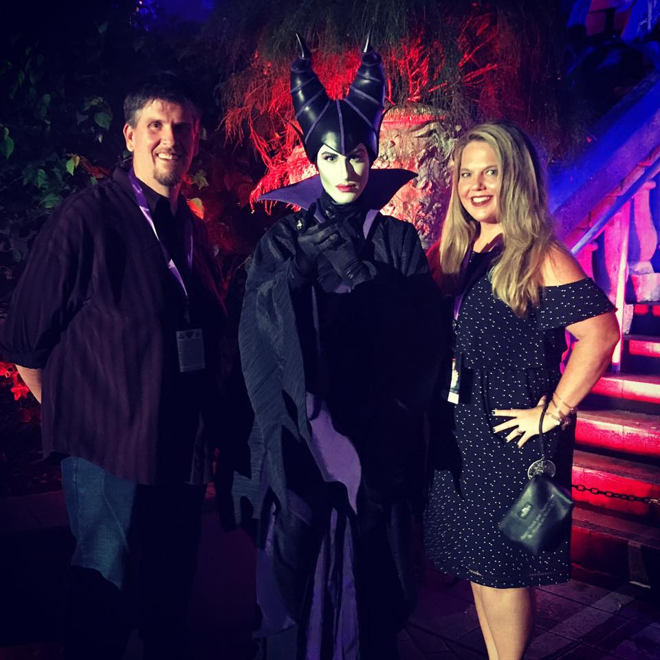 TMSM's Adventures in Florida Living ~ #SpookyDay, Meet Ups and More! 3
