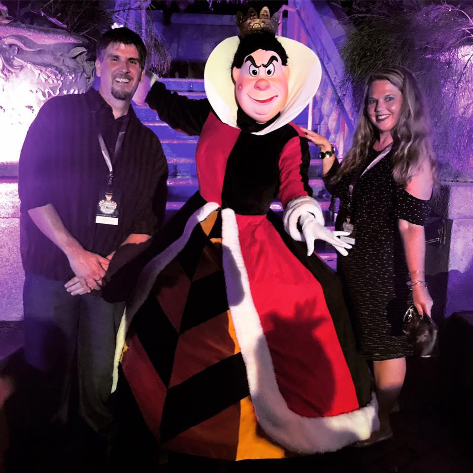 TMSM's Adventures in Florida Living ~ #SpookyDay, Meet Ups and More! 5
