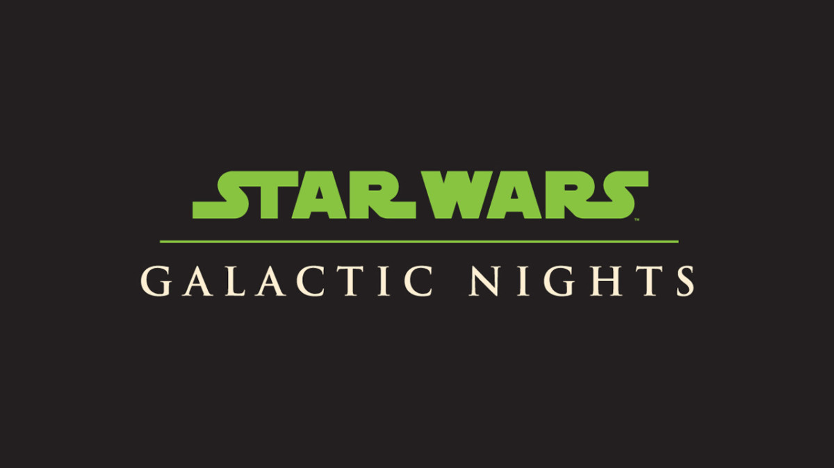Celebrate The Release of 'Solo: A Star Wars Story' at Star Wars: Galactic Nights on May 27 5
