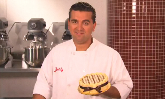 Chef Buddy Valastro Brings Sweet Things to the 2017 Epcot International Food and Wine Festival 2