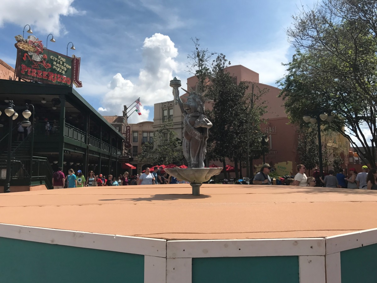Construction Update Photos from Disney's Hollywood Studios 7