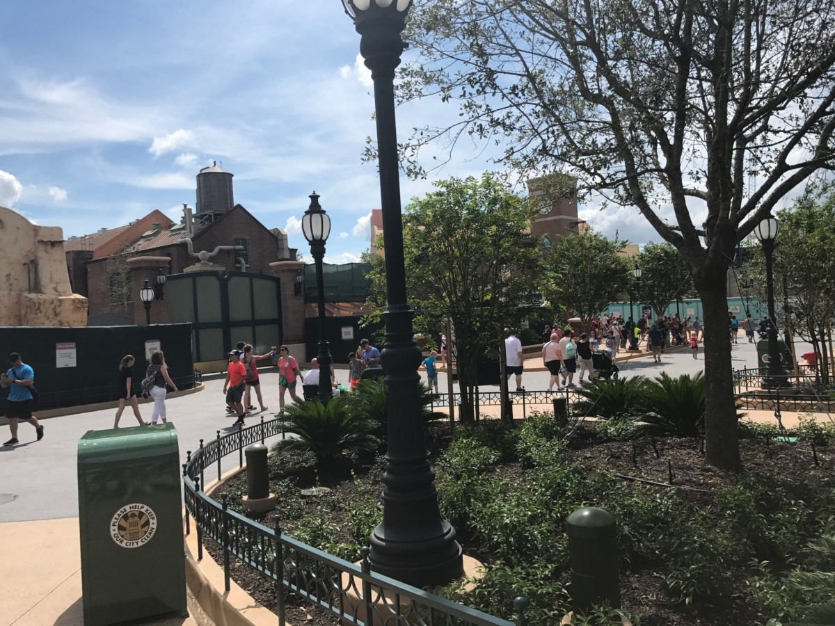 An Inside Look at BaseLine Tap House at Disney's Hollywood Studios 1