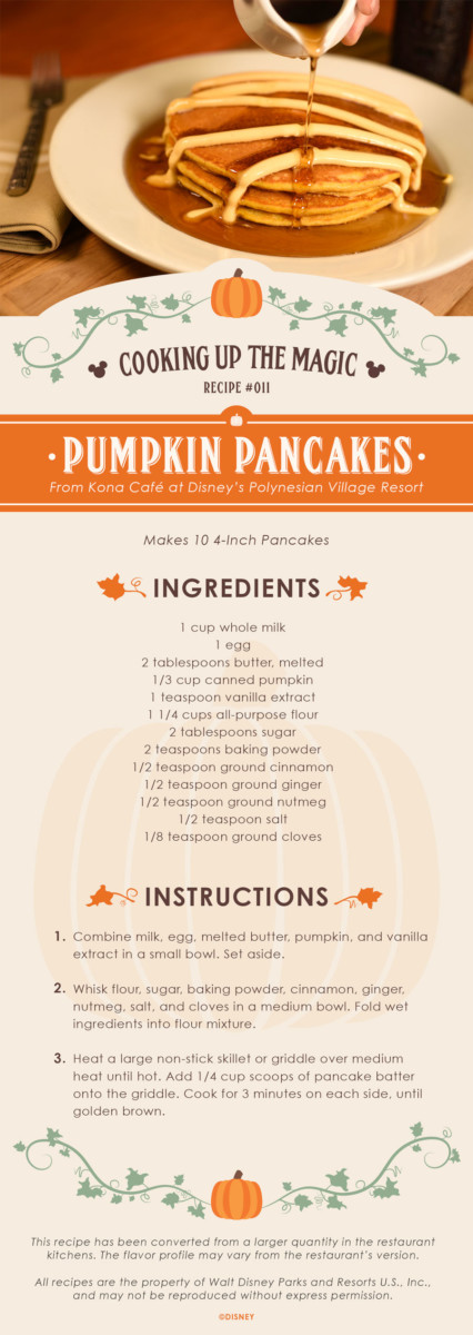 Cooking Up the Magic Pumpkin Recipes 1