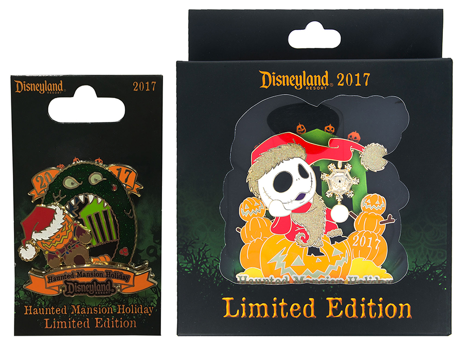 Haunt Your Holidays with New Products from 'Tim Burton's The Nightmare Before Christmas' at Disney Parks 5
