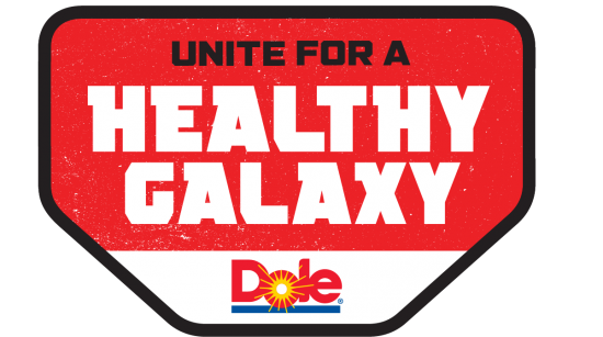 Dole is launching an official healthy menu inspired by Star Wars: The Last Jedi 1