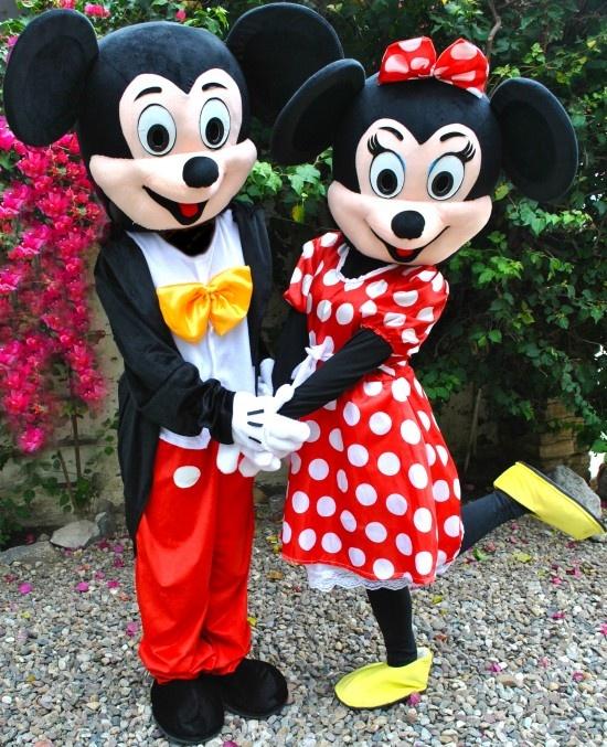 No More (knockoff) Mickey? 2