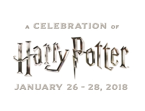 """A Celebration of Harry Potter"" Returns to Universal Orlando Resort from January 26-28, 2018 2"