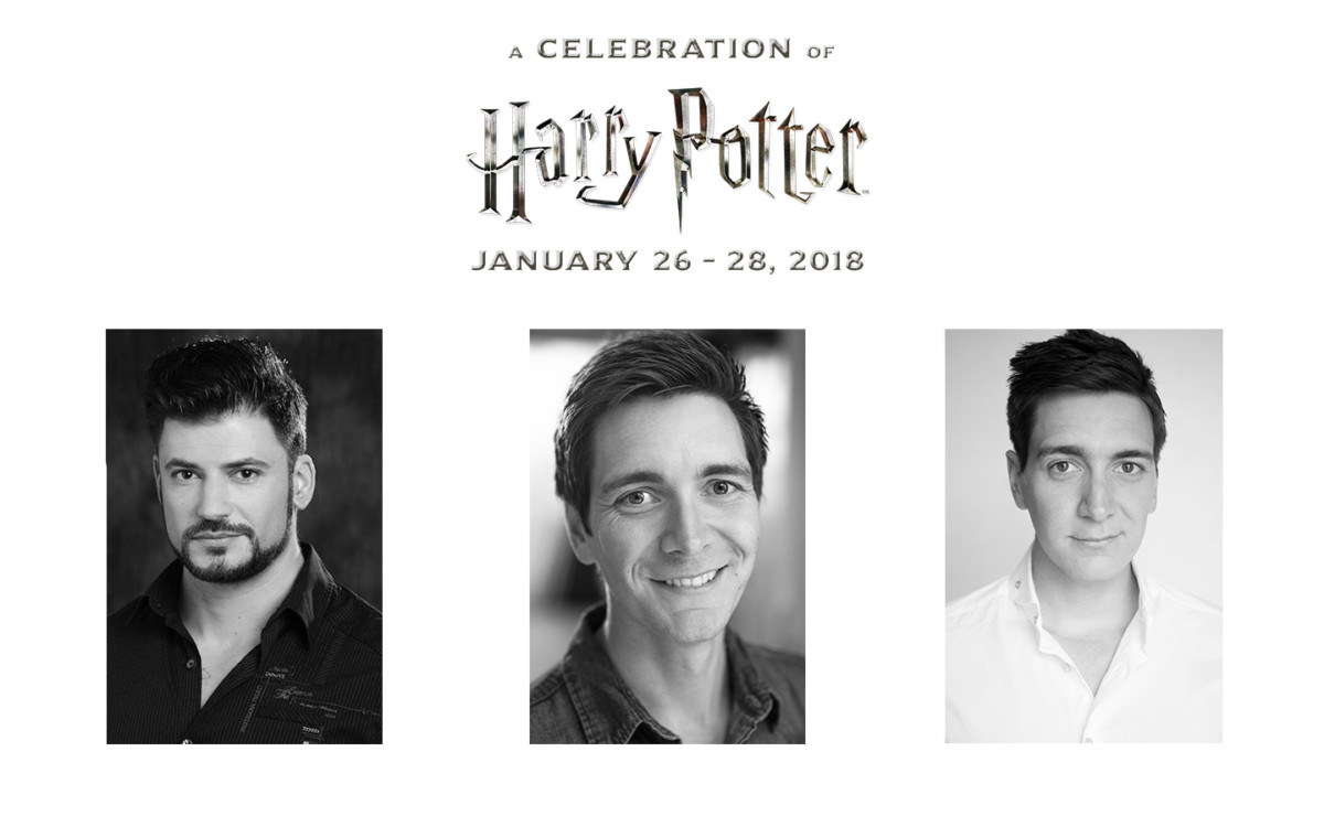 """""""A Celebration of Harry Potter"""" Returns to Universal Orlando Resort from January 26-28, 2018 2"""
