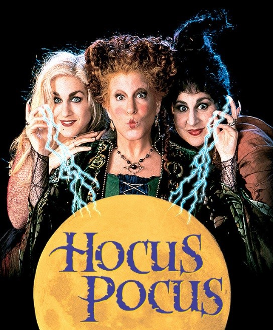 Bette Midler, Sarah Jessica Parker, Kathy Najimy confirm interest in Hocus Pocus sequel! 4