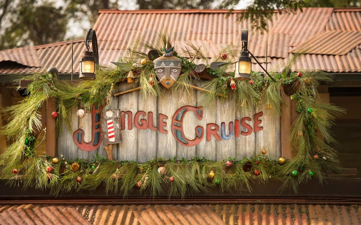Disneyland's Jingle Cruise Might Be Gone Forever 2