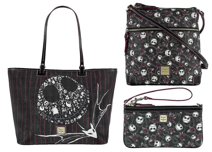 Haunt Your Holidays with New Products from 'Tim Burton's The Nightmare Before Christmas' at Disney Parks 4