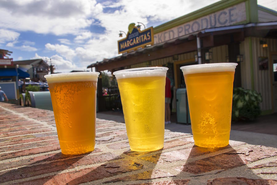 Enjoy Florida Craft Beers and Oktoberfest-Inspired Eats This Fall at Disney Springs 1