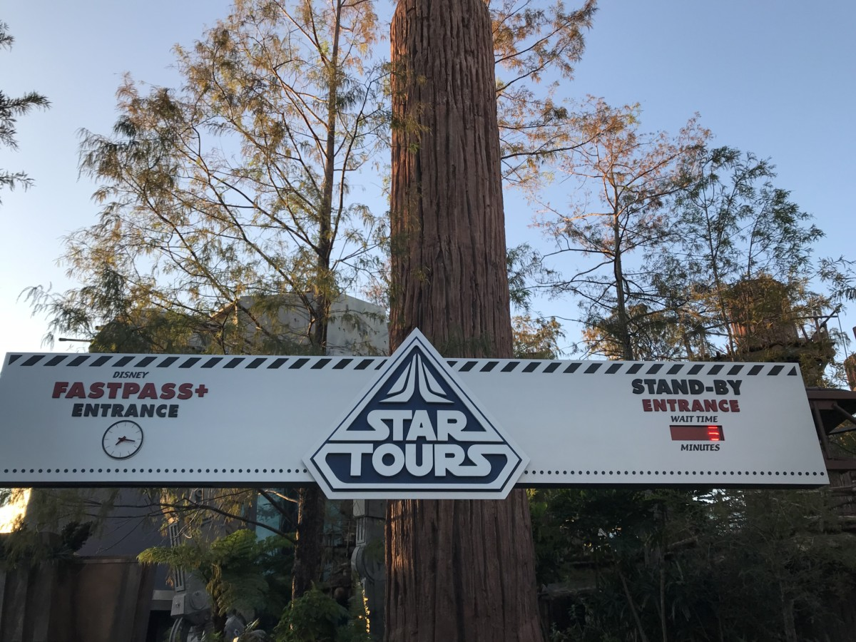 Star Tours And Star Wars Galactic Nights News 23