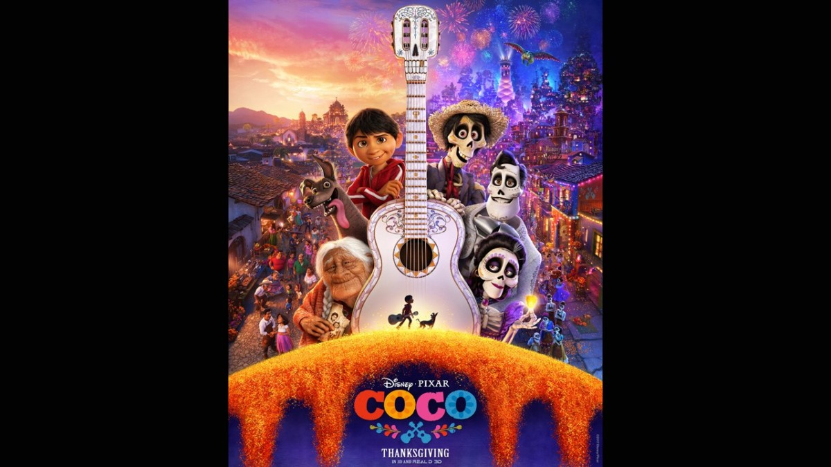 Coco Breaks Records 1