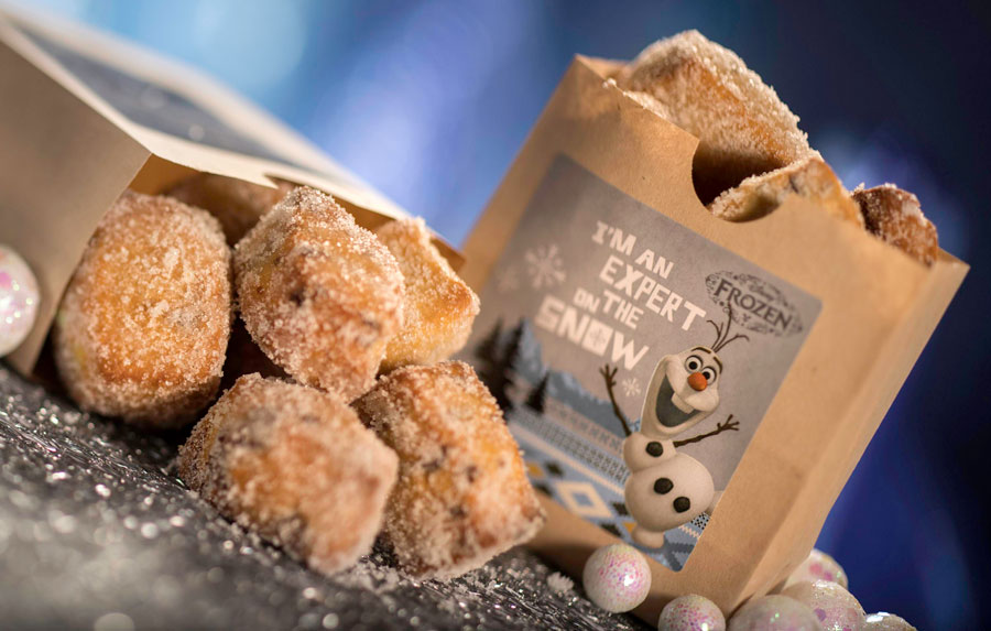 Foodie Guide to Flurry of Fun at Disney's Hollywood Studios 9