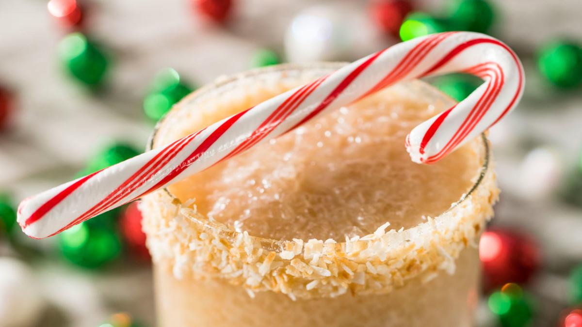 A Toast to the Holiday Season! 12