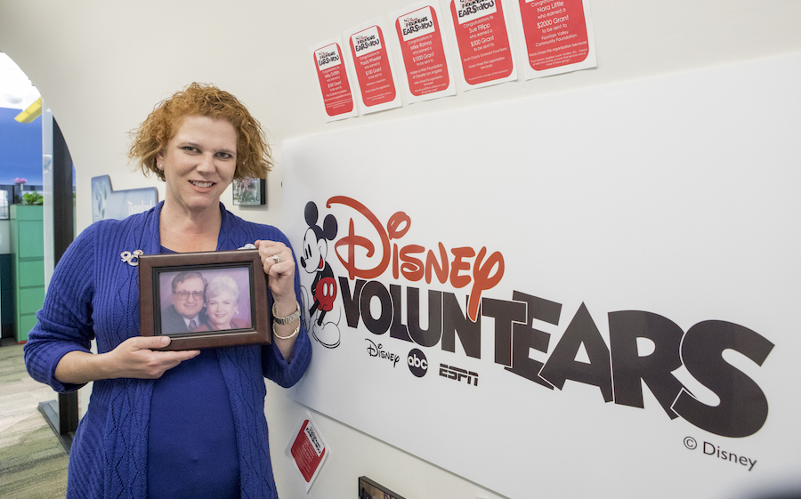 Walt Disney Travel Company Packs More than 10,000 Military Care Packages in Anaheim, Calif., for Troops Overseas 2