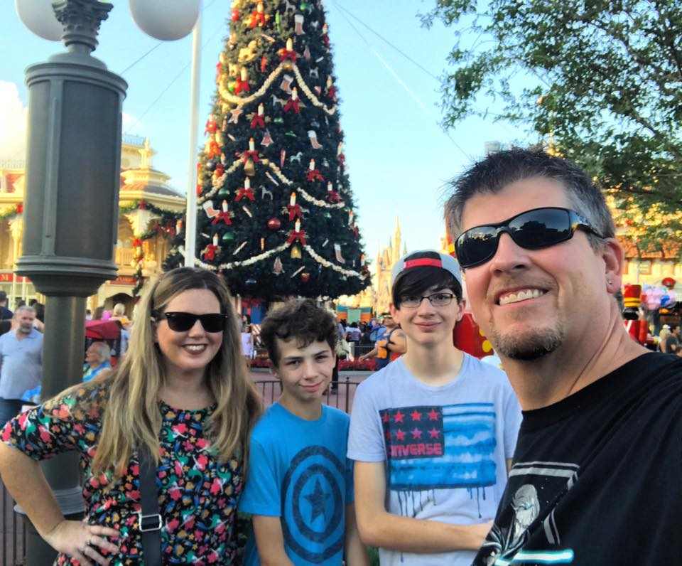 TMSM's Adventures in Florida Living ~ Yes, Christmas Already! 2