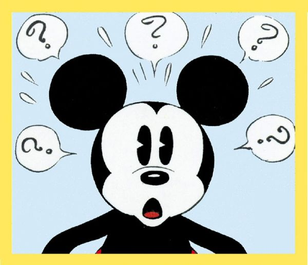 "What is your most ""unpopular"" Disney opinion? Reader submissions below! 1"