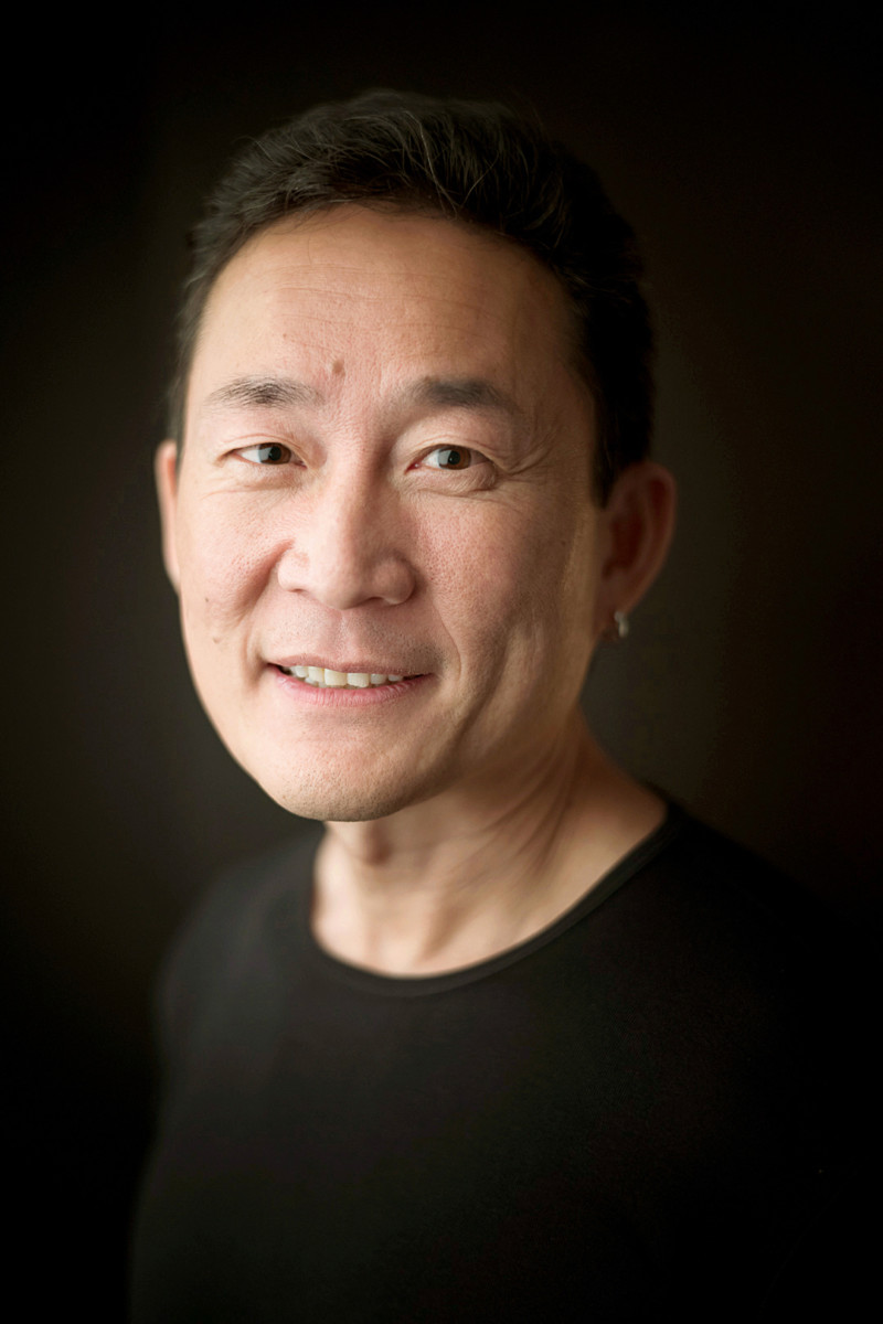 Doug Chiang, VP/Creative Director at Lucasfilm