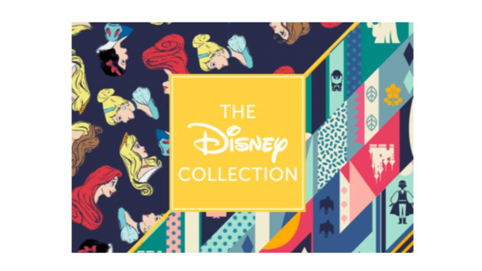 Disney Princess and More coming from Lularoe! (Plus earn holiday rewards) 3