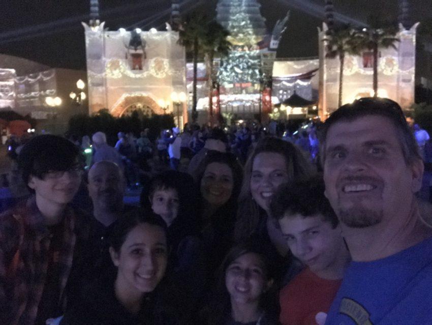 TMSM's Adventures in Florida Living ~ #DisneyHolidays 3