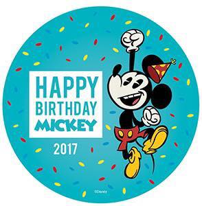 Celebrating Mickey Mouse's Birthday at Disneyland and Walt Disney World Resorts 1
