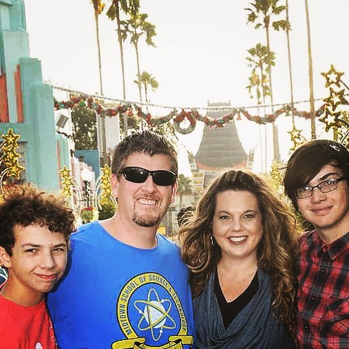 TMSM's Adventures in Florida Living ~ #DisneyHolidays 12
