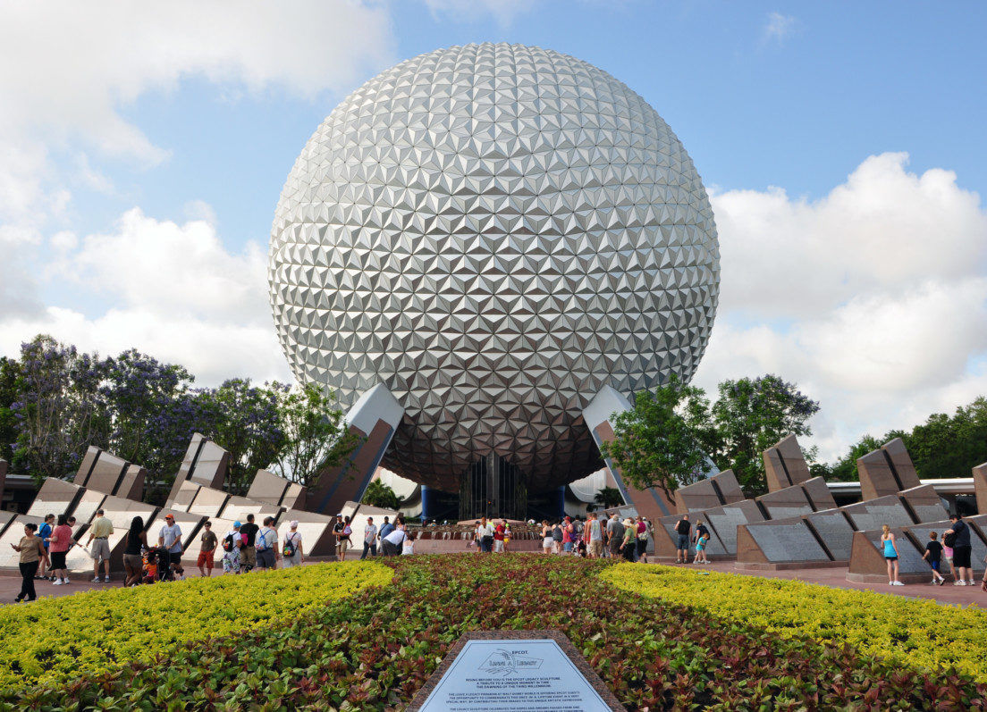 'Awesome Planet' Film at Epcot One of Several New On-Screen Experiences Coming to Park 1