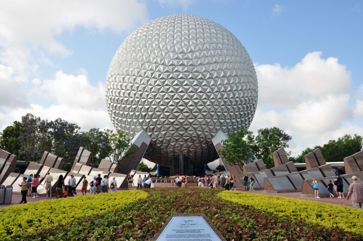 'Awesome Planet' Film at Epcot One of Several New On-Screen Experiences Coming to Park 3