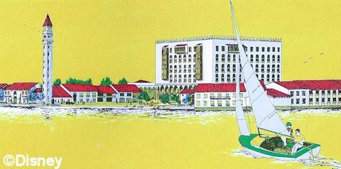 The Resorts That Never Were 4