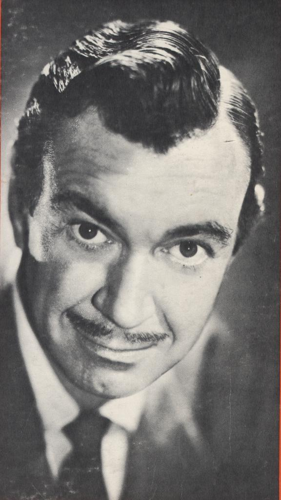 Thurl Ravenscroft Disney Legend 9