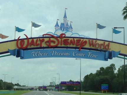 Current Walt Disney World/Disneyland Refurb List! 1