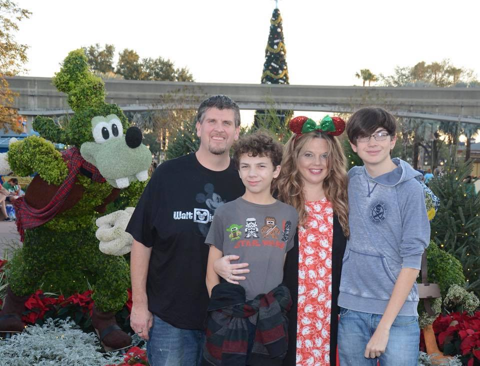 Photos from Epcot's Festival of the Holidays #EpcotHolidays 11