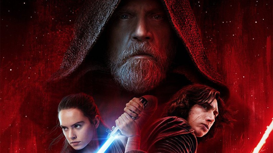 A Spoiler Free Review Of Star Wars: The Last Jedi 2