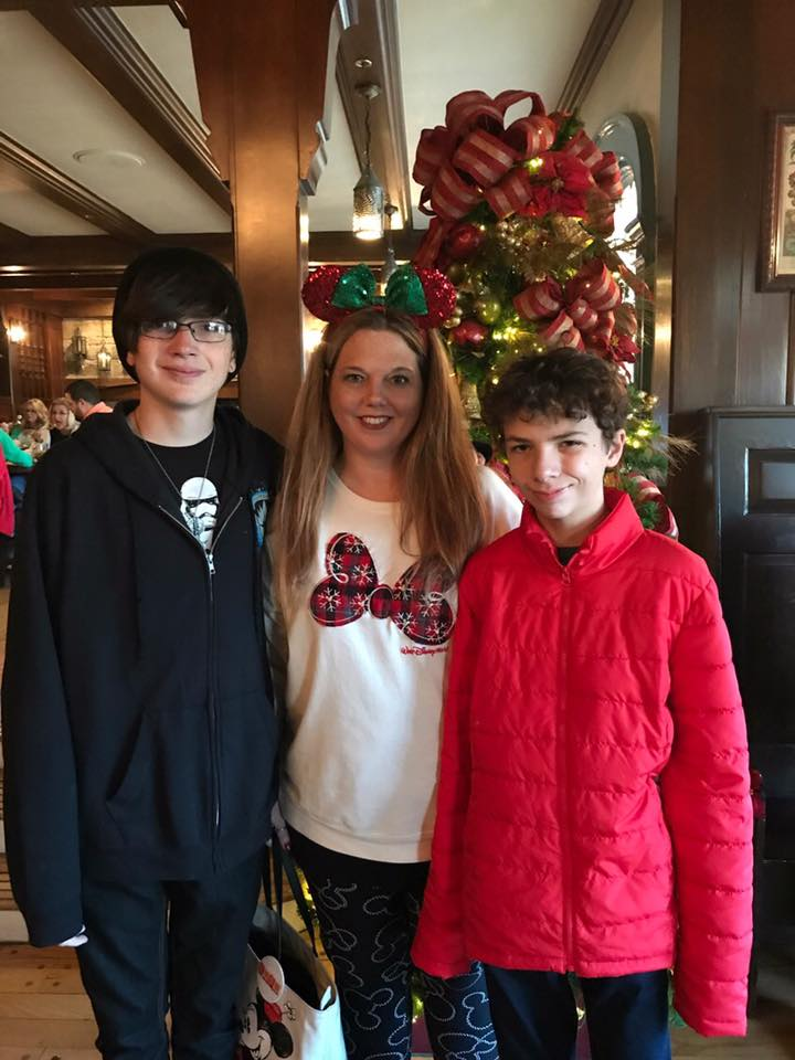 TMSM's Adventures in Florida Living ~ Getting Closer to Christmas 3