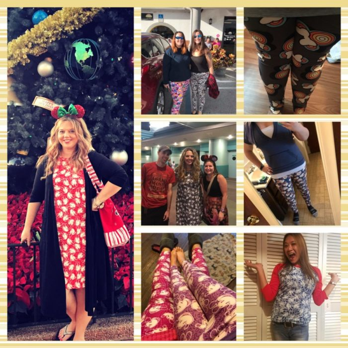 There's Still Time to Get Your Disney LuLaRoe before Christmas! 11