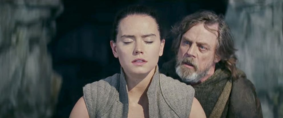 A Spoiler Free Review Of Star Wars: The Last Jedi 3