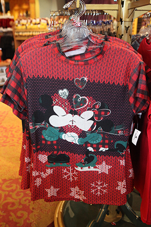 Rock Ugly Christmas Sweater Day With These New Styles at Disney Parks 1