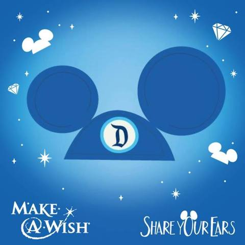 Spread Holiday Cheer, #ShareYourEars to Support Make-A-Wish 5