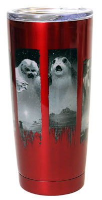 Star Wars: Galactic Nights Tumbler